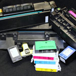re-manufactured ink & toner