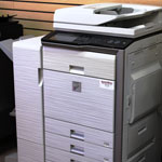 all in one printer/copier